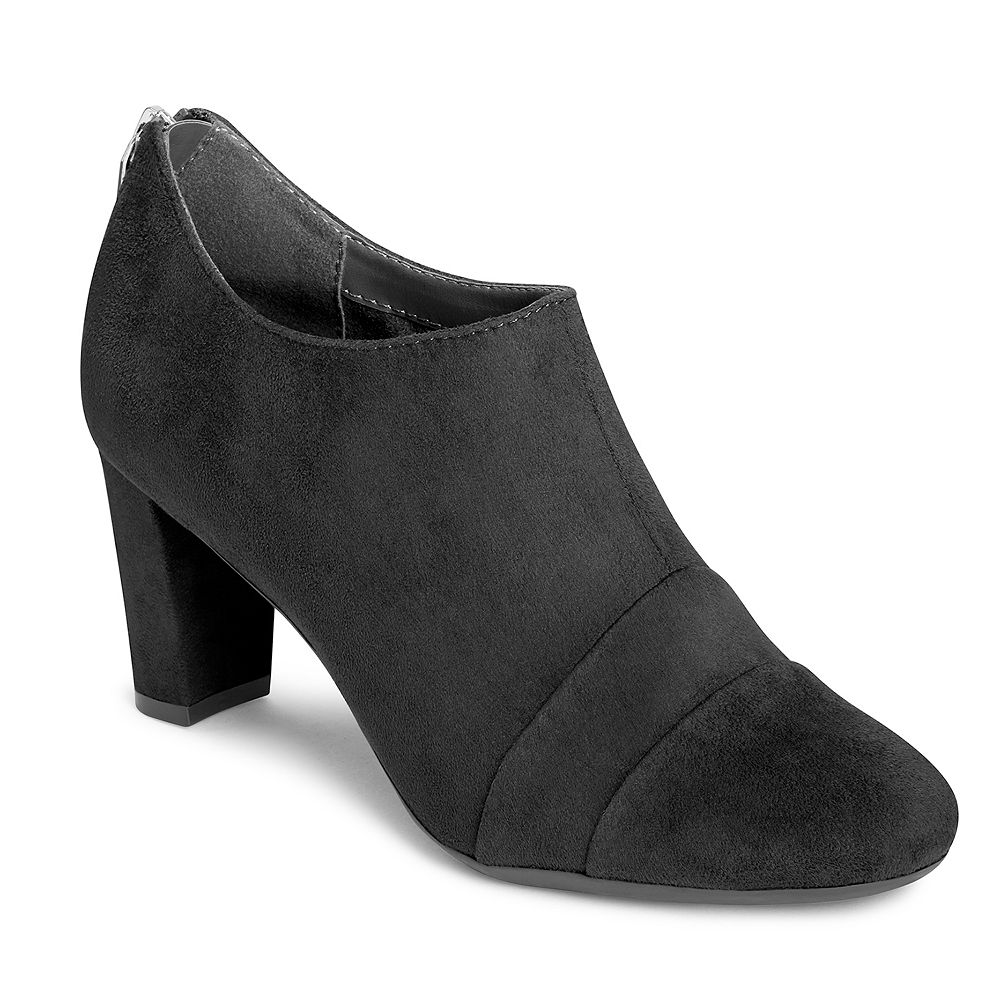 A2 by Aerosoles Sixth Avenue Women's Ankle Boots