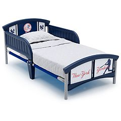 Delta Children New York Yankees Toddler Bed
