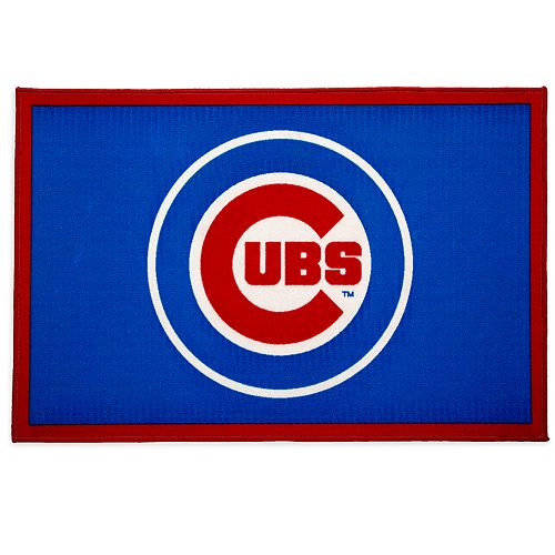 Delta Children Chicago Cubs Area Rug