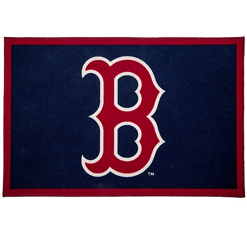 Delta Children Boston Red Sox Area Rug