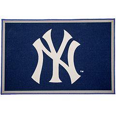 Delta Children New York Yankees Area Rug
