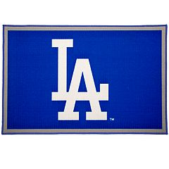 Delta Children Los Angeles Dodgers Area Rug