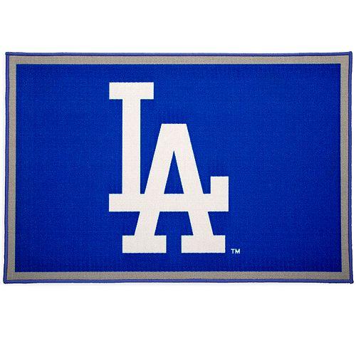 Delta Children Los Angeles Dodgers Area Rug