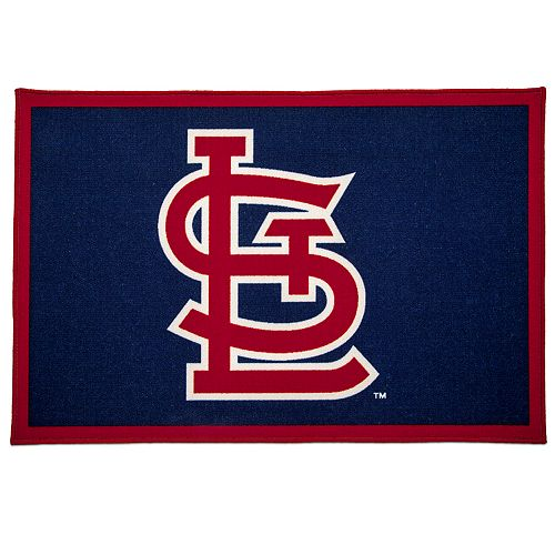 Delta Children St. Louis Cardinals Area Rug