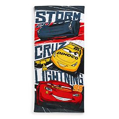 Disney's Cars Beach Towel by Jumping Beans