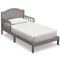 Delta Children Baker Wood Toddler Bed