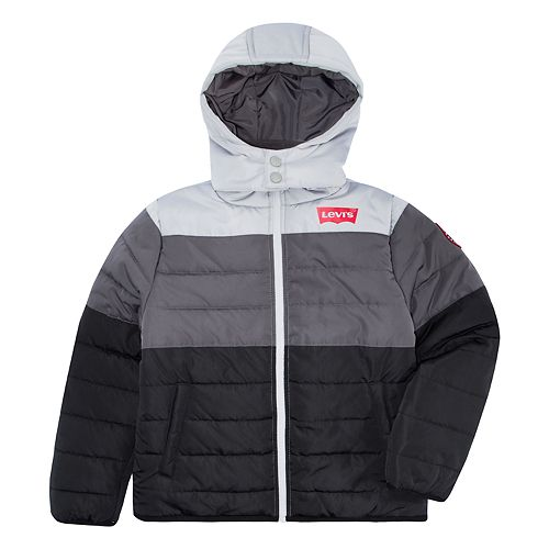 Boys 8-20 Levi's  Chance Puffer Jacket