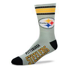 Youth New EnglandPatriots Crew Socks