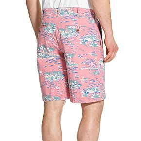 Men's IZOD Saltwater Dockside Tropical Shorts