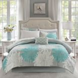 Madison Park Essentials Caldwell Bedding Set