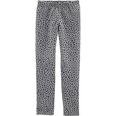 Girls 4-12 Carter's Lurex Pants