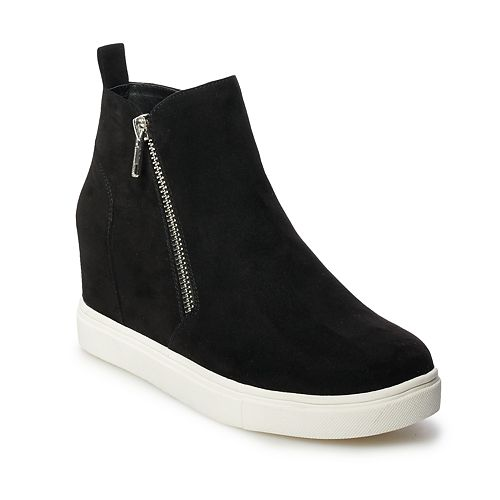 a8597be9286 madden NYC Premierr Women s Hidden Wedge Sneakers