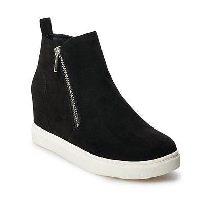 madden NYC Premierr Women's Ankle Boots