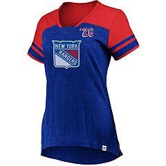 Women s New York Rangers Hyper Tee 13c2398f0