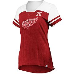 Women's Detroit Red Wings Hyper Tee