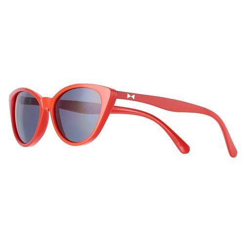 LC Lauren Conrad 54mm Cat-Eye Sunglasses