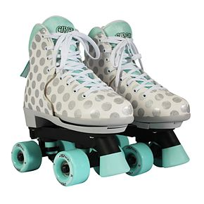 Circle Society Craze Sugar Drops Girls' Roller Skates