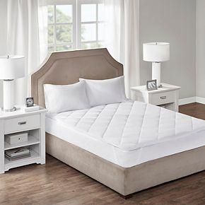 Sleep Philosophy Cooling & Warm Reversible Mattress Pad