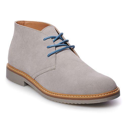 SONOMA Goods for Life™ Eldredge Men's Chukka Boots