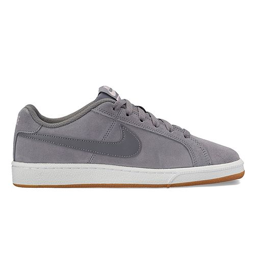 Nike Court Royale Women's Suede Sneakers