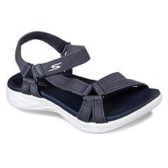 Skechers On-the-Go 600 Brilliancy Women's Sandals