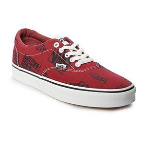 c4d6eef2a9735 Vans Ward Men s Checkerboard Skate Shoes. Regular