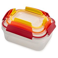 Joseph Joseph Nest Lock 6-piece Storage Container Set