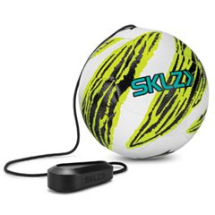 SKLZ Star-Kick Touch Trainer Jagged Tiger Neon