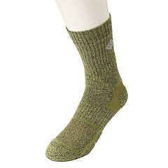Men's Columbia Lightweight Merino Wool-Blend Hiking Crew Socks
