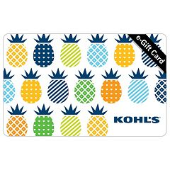 Pineapple E-Gift Card