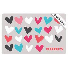 Heart E-Gift Card