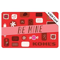 Be Mine E-Gift Card