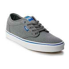 Vans Atwood Men's Skate Shoes