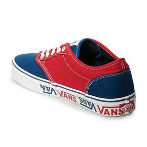 Vans Atwood Men's Sidewall Skate Shoes