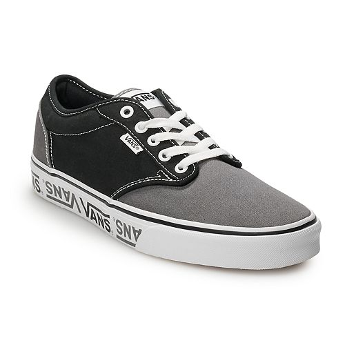 9756c1f98a Vans Atwood Men s Sidewall Skate Shoes