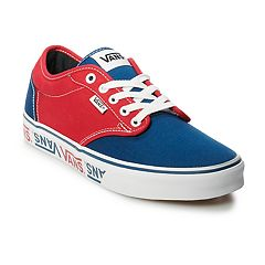 ac64cb1e15 Mens Blue Vans Shoes | Kohl's
