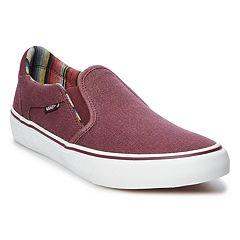 Vans Asher DX Men's Skate Shoes