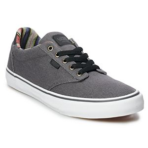 55934a7622c07b Vans Ward Hi MTE Men s Water Resistant Skate Shoes