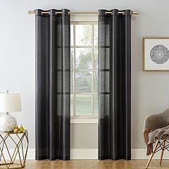 Noreen 2-pack Casual Window Curtains