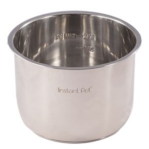 Instant Pot Stainless Steel Inner Pot