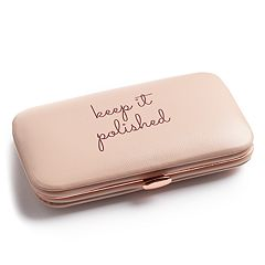 LC Lauren Conrad 'Keep it Polished' Travel Manicure Kit