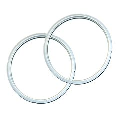 Instant Pot Clear Sealing Ring 2-pack