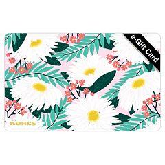 Daisies E-Gift Card