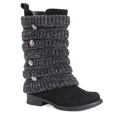 MUK LUKS Alissa Women's Winter Boots