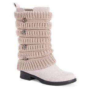 MUK LUKS Alissa Women's Winter Boots