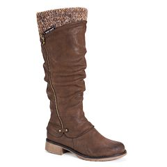 MUK LUKS Brianna Women's Knee High Winter Boots