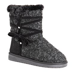 MUK LUKS Camila Women's Winter Boots