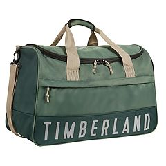 Timberland Ocean Path Lightweight Carry-On Duffel Bag