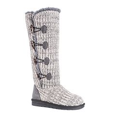 MUK LUKS Felicity Women's Tall Sweater Boots