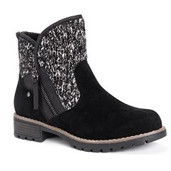 MUK LUKS Gerri Women's Winter Boots